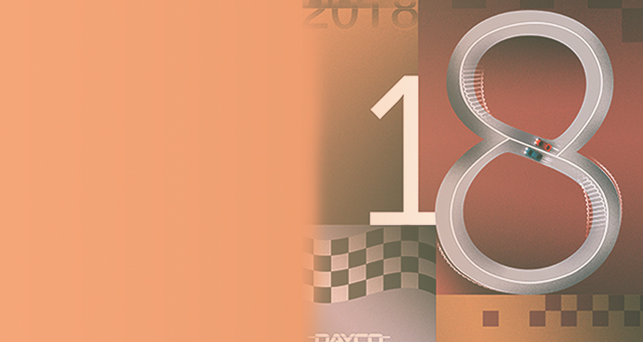 Dayco Calendario 2018 - Un azienda leader nel settore dell'automotive